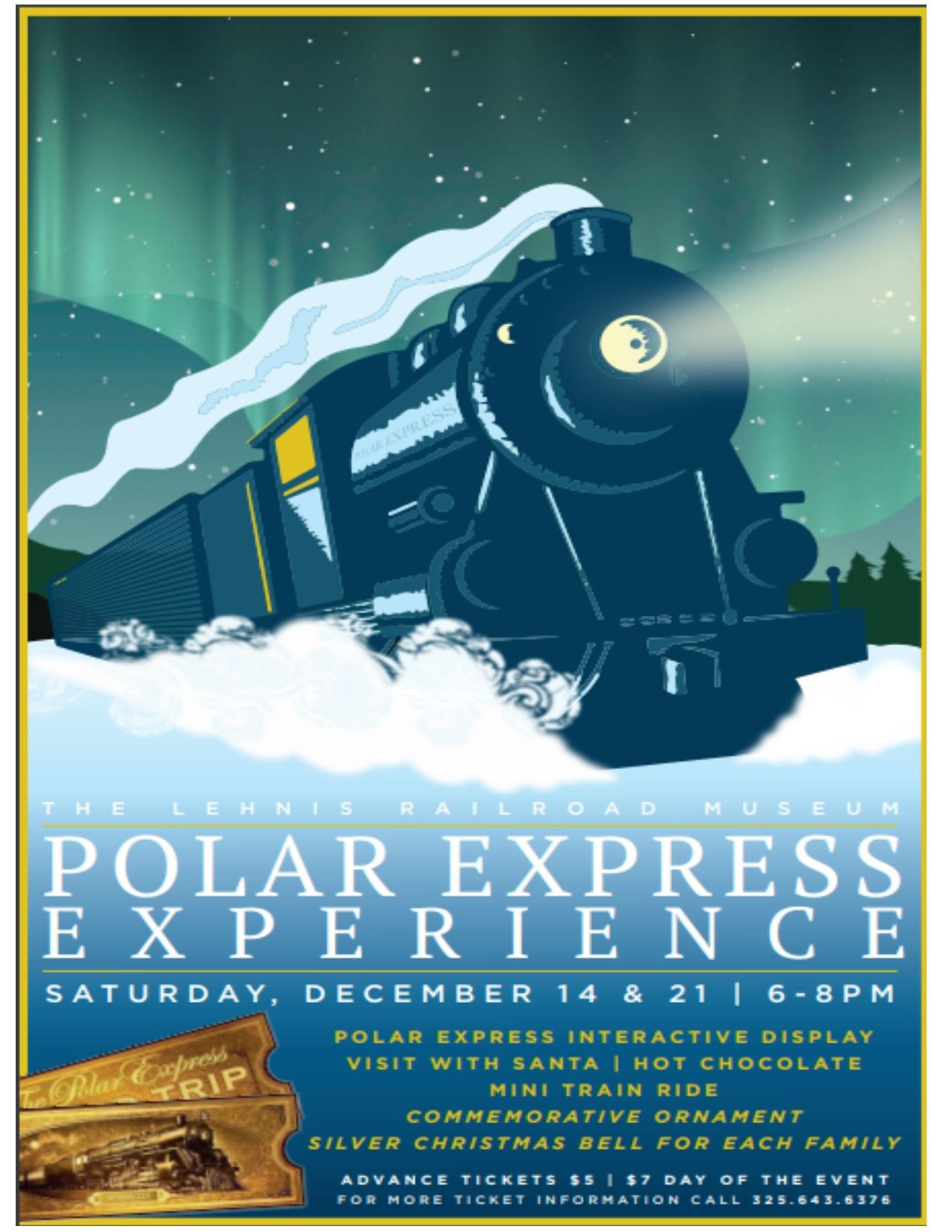 PolarExpress2019